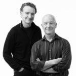 Pat Navin and Rick Marzec